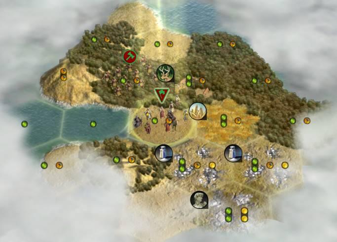 Brave New World Island Trading