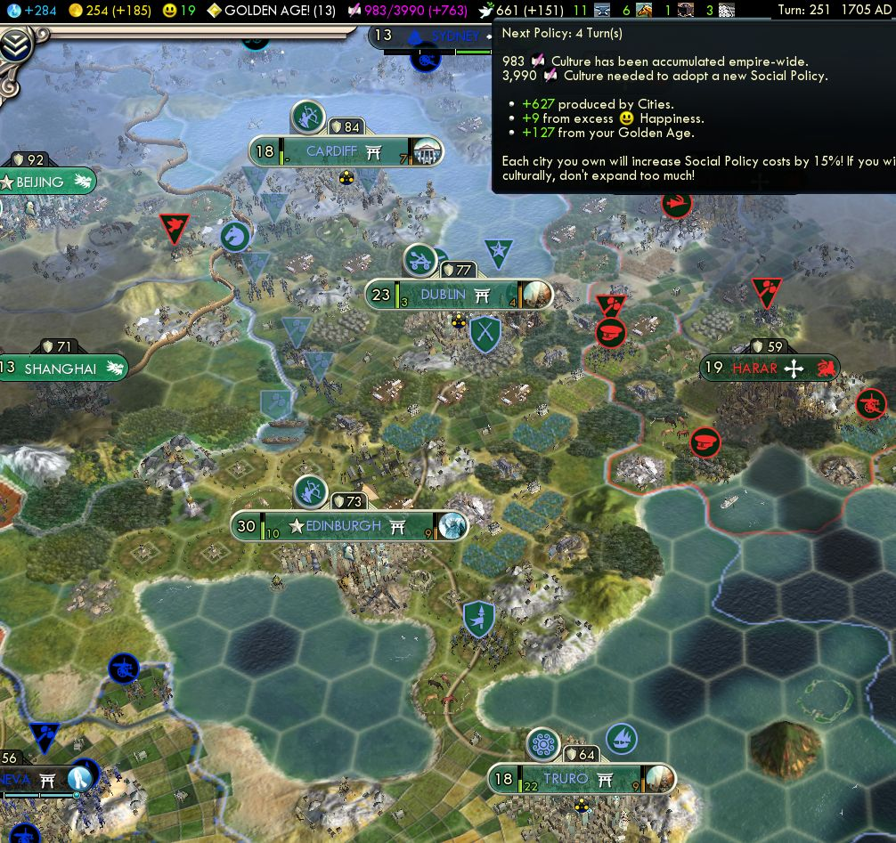 how to play with more than 20 civs civ 5