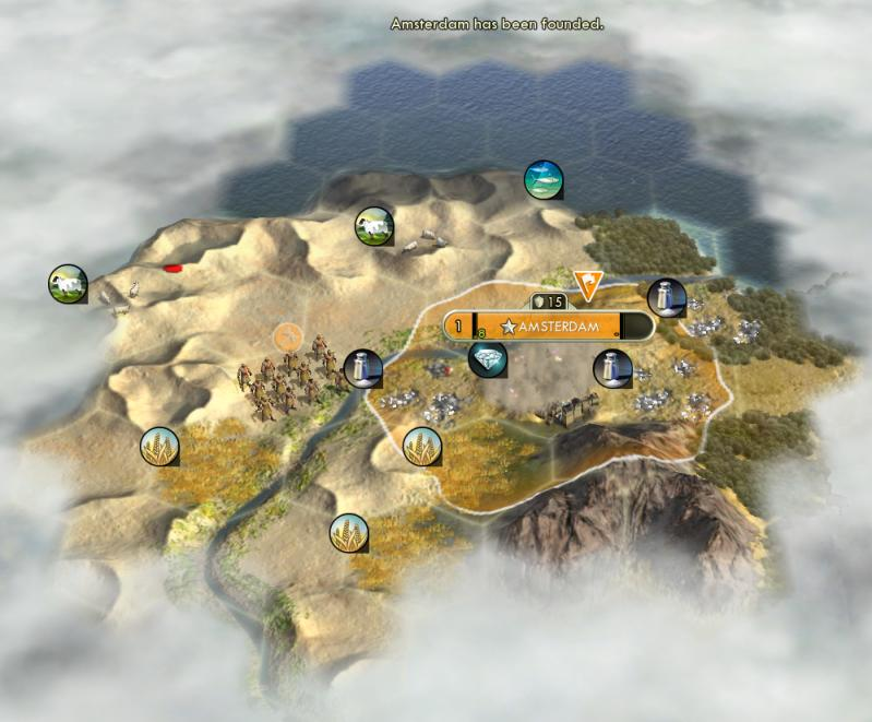 how to win civ 5 science