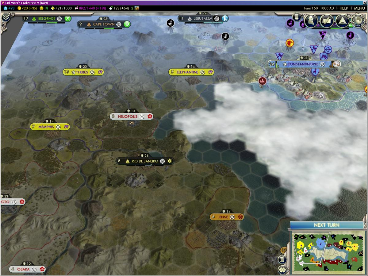 civ 5 how to delete city
