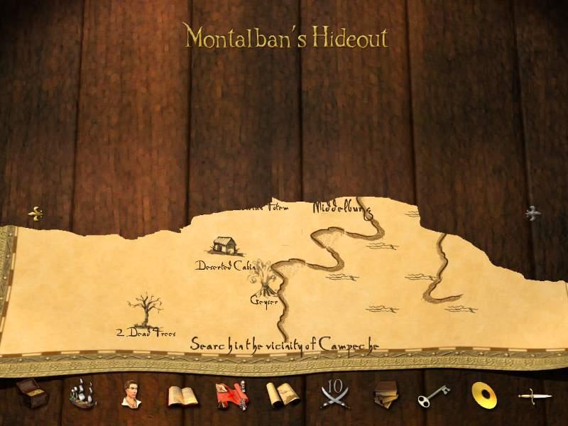 Mechanic Near Me >> Sid Meier's Pirates! - A Speed Run